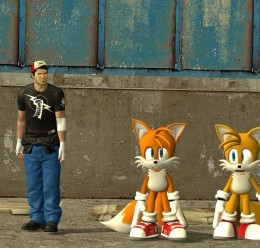 hipster_tails.zip For Garry's Mod Image 3