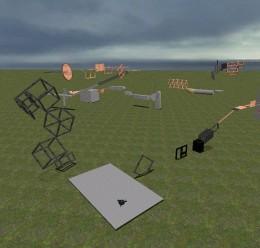 Ninja Training For Garry's Mod Image 1