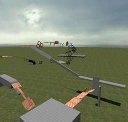 Ninja Training For Garry's Mod Image 3