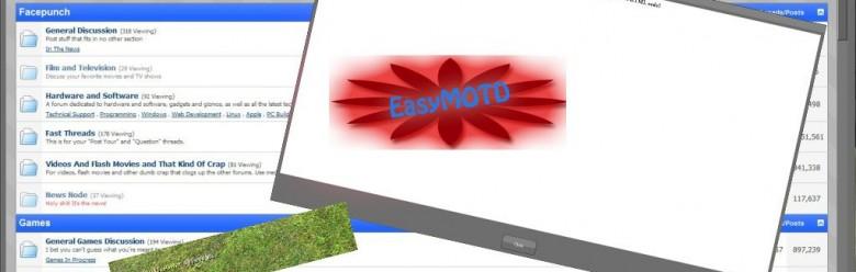 easymotd_v.1.1.zip For Garry's Mod Image 1