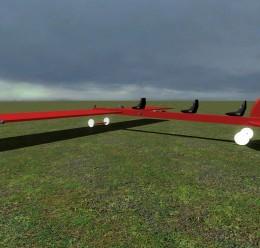 red_arrow.zip For Garry's Mod Image 1