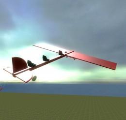 red_arrow.zip For Garry's Mod Image 2