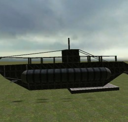 submarine.zip For Garry's Mod Image 1