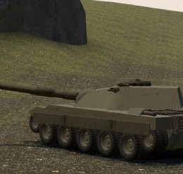 PT-1 Main Battle Tank For Garry's Mod Image 2