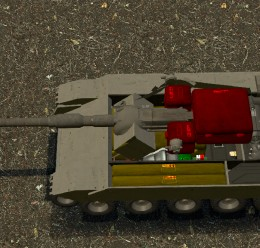 PT-1 Main Battle Tank For Garry's Mod Image 3