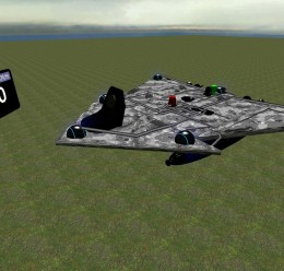 military_hovercraft_mark_iv.zi For Garry's Mod Image 1