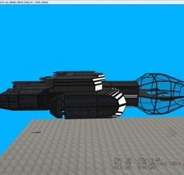 colonyshipv1.zip For Garry's Mod Image 1
