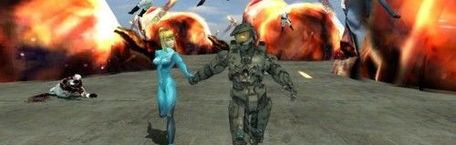halo_characters.zip For Garry's Mod Image 1