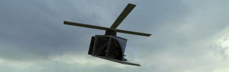 mini_chopper_(adv.files).zip For Garry's Mod Image 1
