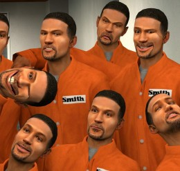Smith Convict For Garry's Mod Image 1