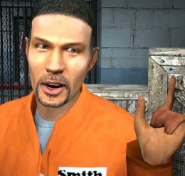 Smith Convict For Garry's Mod Image 3