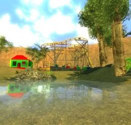 gm_themepark.zip For Garry's Mod Image 1