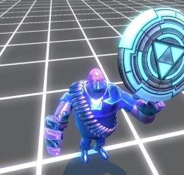 Tron 2.0 Disk model beta For Garry's Mod Image 1
