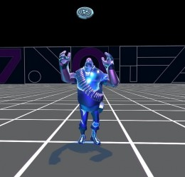 Tron 2.0 Disk model beta For Garry's Mod Image 2