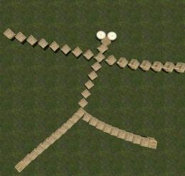 huge_breakable_doll.zip For Garry's Mod Image 1