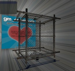 teleporting_cage.zip For Garry's Mod Image 1