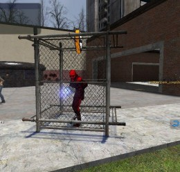 teleporting_cage.zip For Garry's Mod Image 2