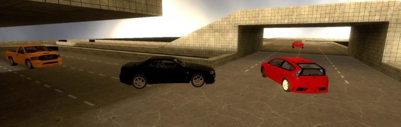 gm_ult_racetrack_v2.zip For Garry's Mod Image 1