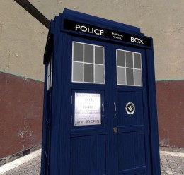 2010 TARDIS v1.5 For Garry's Mod Image 2