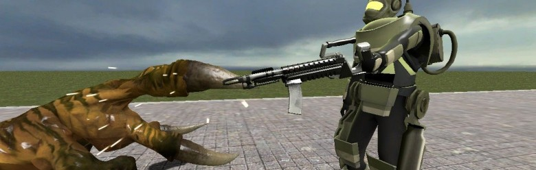 assaultrifle.zip For Garry's Mod Image 1