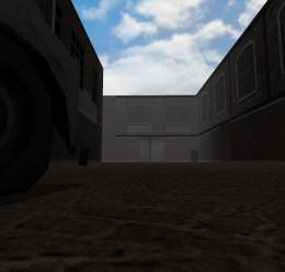 rp_granny_street.zip For Garry's Mod Image 3