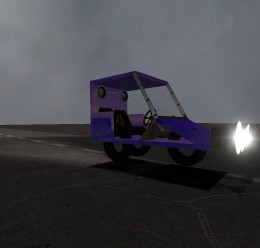 English Turd Car adv_dup For Garry's Mod Image 1