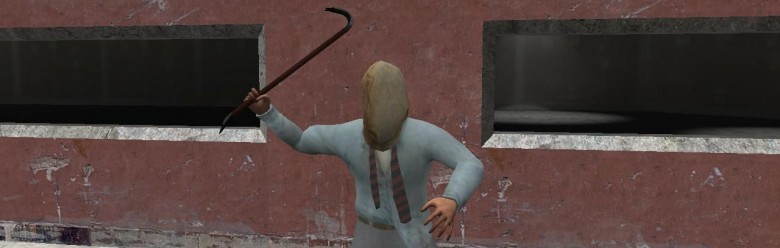 COD4 Hostage Player For Garry's Mod Image 1