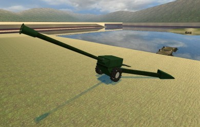 howitzer_2.zip For Garry's Mod Image 1