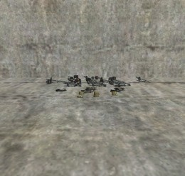 gm_military_base.zip For Garry's Mod Image 3