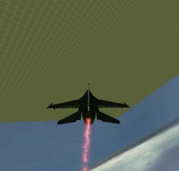 F-16 Falcon.zip For Garry's Mod Image 3