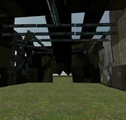 megaton_functional_gate_v2.zip For Garry's Mod Image 3
