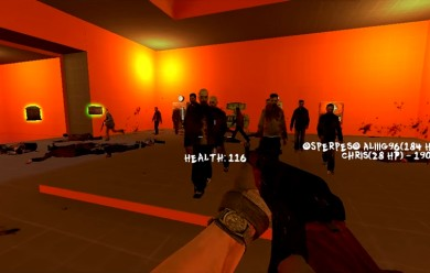 nZombies3 - Nazi Zombies For Garry's Mod Image 2