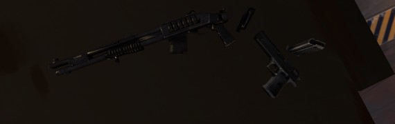 Serious Sam 3 BFE Small Pack