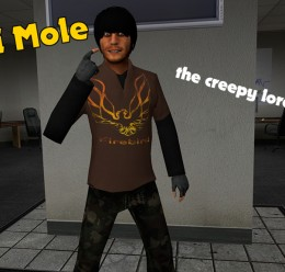 Minimoles personal skin(again) For Garry's Mod Image 1