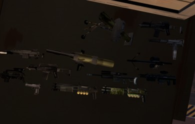 Remote Strike Weapons For Garry's Mod Image 1