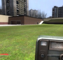 a Radio that plays Funk Music For Garry's Mod Image 2