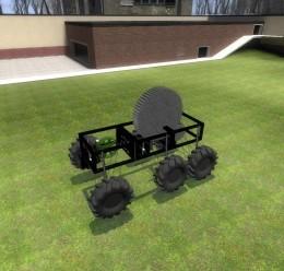 Gear Truck For Garry's Mod Image 1