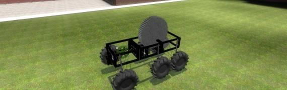 Gear Truck