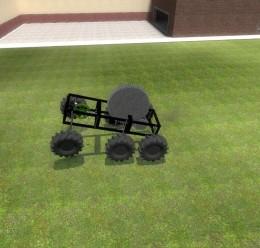 Gear Truck For Garry's Mod Image 2