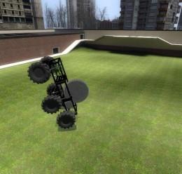 Gear Truck For Garry's Mod Image 3