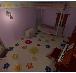 The Sims 2 Furniture For Garry's Mod Image 2