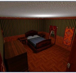 The Sims 2 Furniture For Garry's Mod Image 3