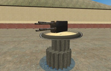 awesome_turret.zip For Garry's Mod Image 1