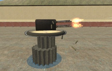 awesome_turret.zip For Garry's Mod Image 2