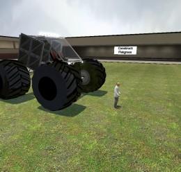 4x4_monster_truck_v2!!!.zip For Garry's Mod Image 1