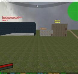 gm_flatgrass_kennyv1.zip For Garry's Mod Image 1