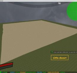 gm_flatgrass_kennyv1.zip For Garry's Mod Image 2