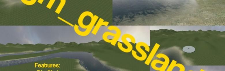 gm_grassland.zip For Garry's Mod Image 1