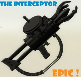 The Interceptor For Garry's Mod Image 1