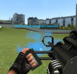 The Interceptor For Garry's Mod Image 3